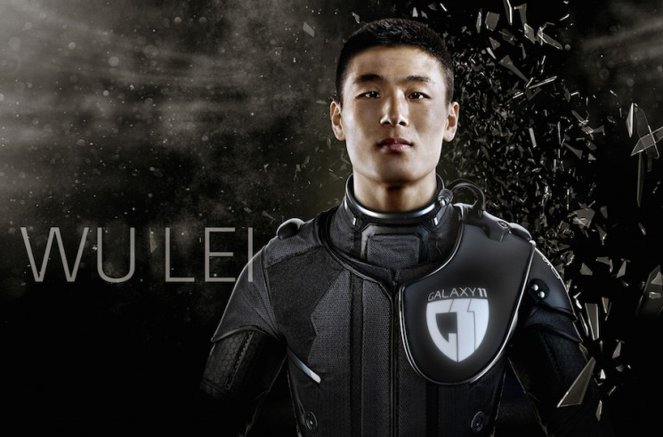 Guzman_Samsung Wu Lei