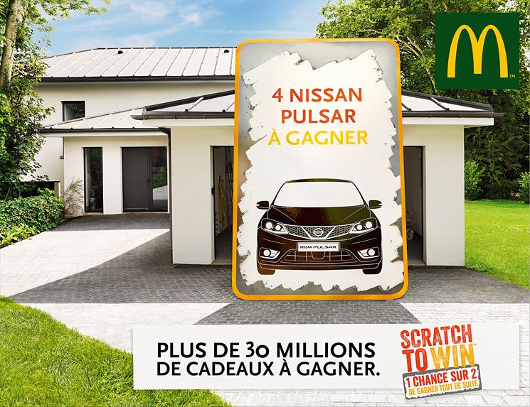 Jason Hindley_McDonalds garage