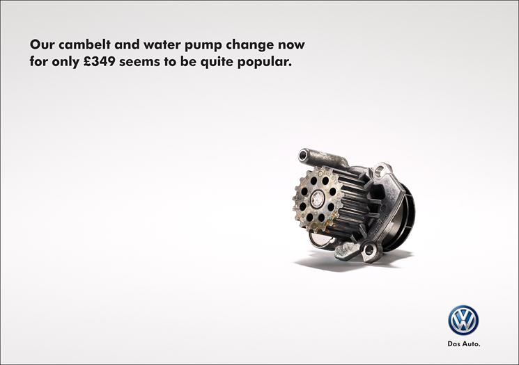 Jason Hindley_VW water pump