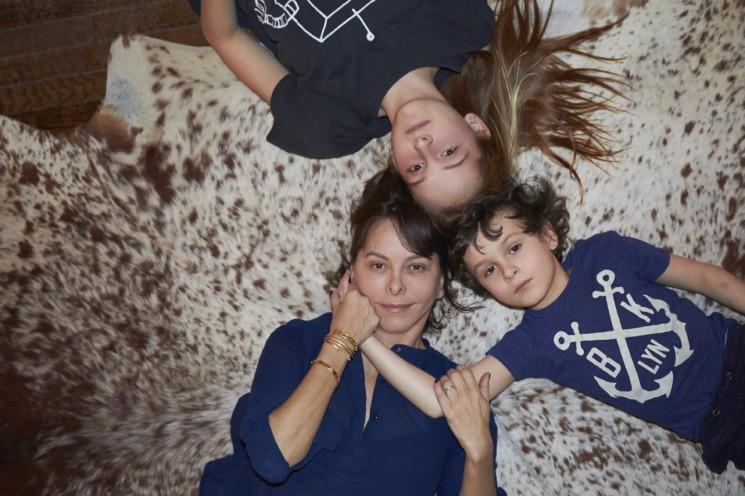 Melanie Acevedo_family
