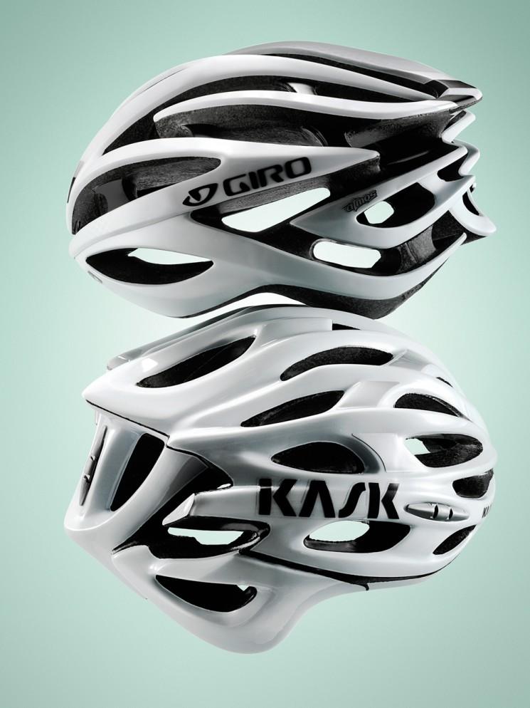 Nigel Cox_Maglia_Rosa_Bike_Helmets
