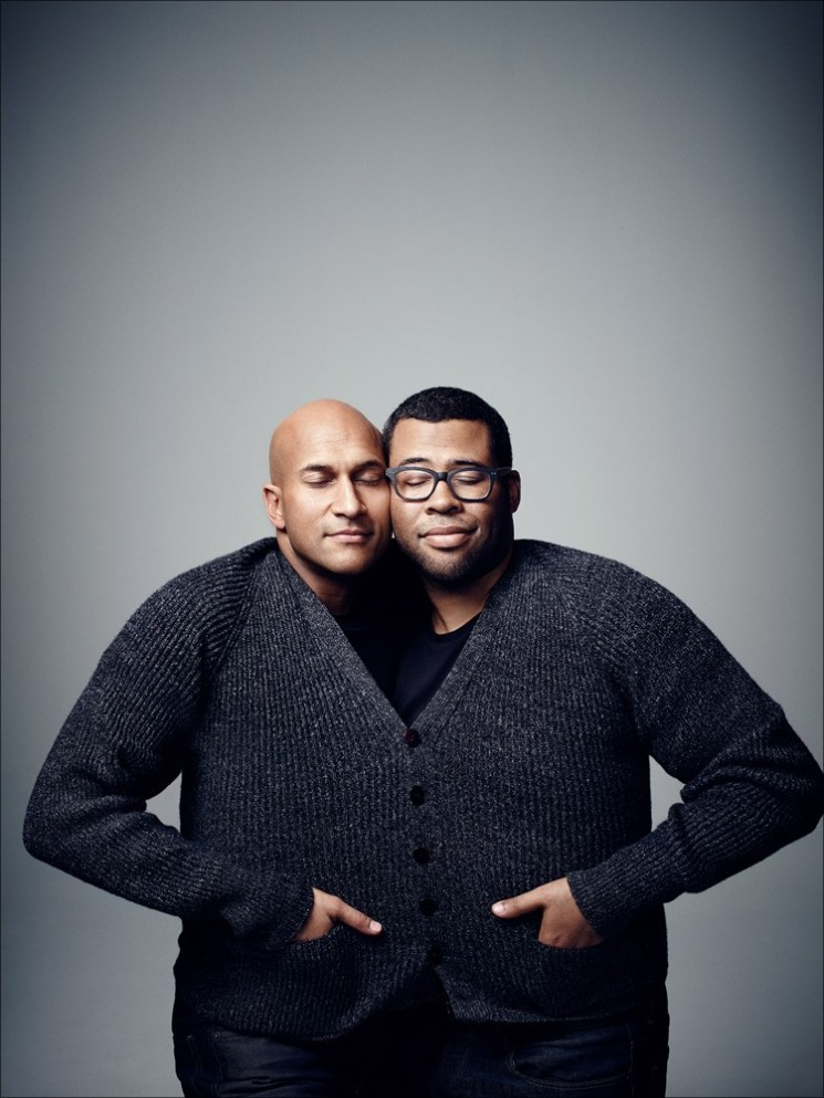 key and peele two sexpets
