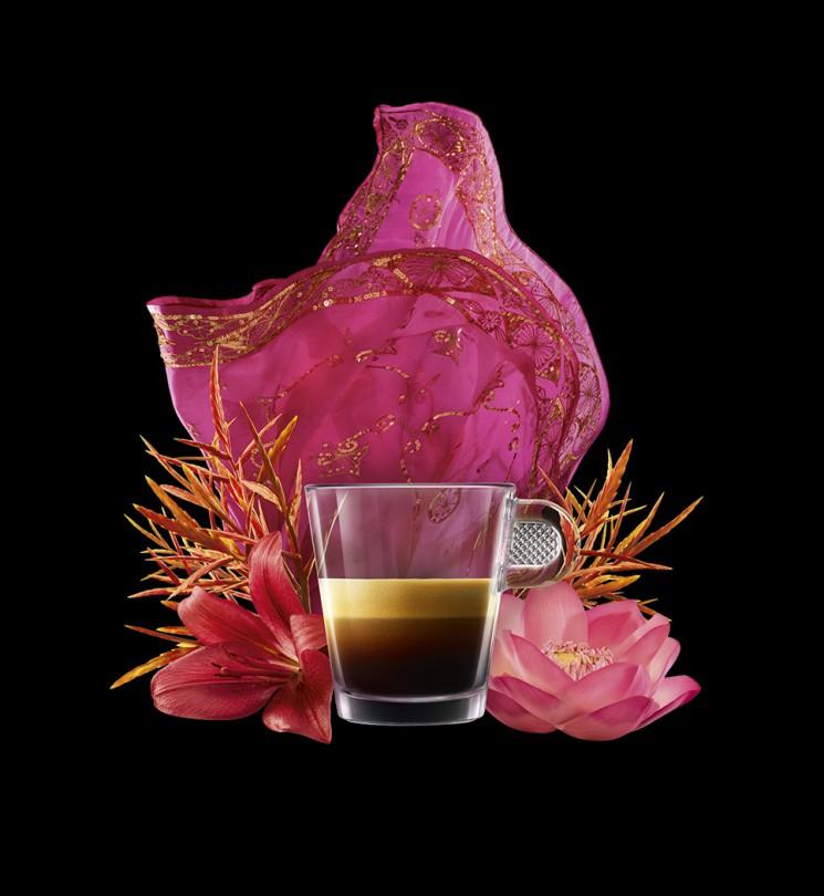 Fulvio Bonavia_Nespresso_India