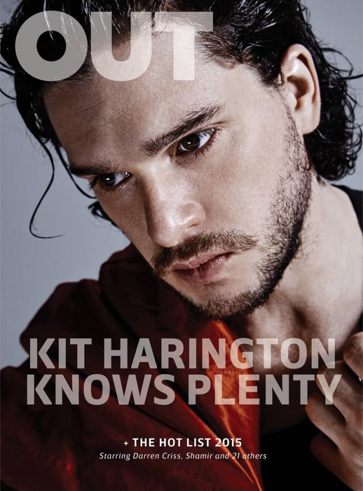 Nino Muñoz_Kit Harington cover