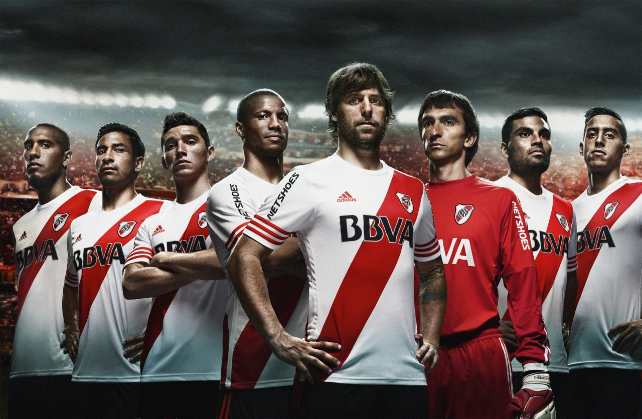soccer team by adidas