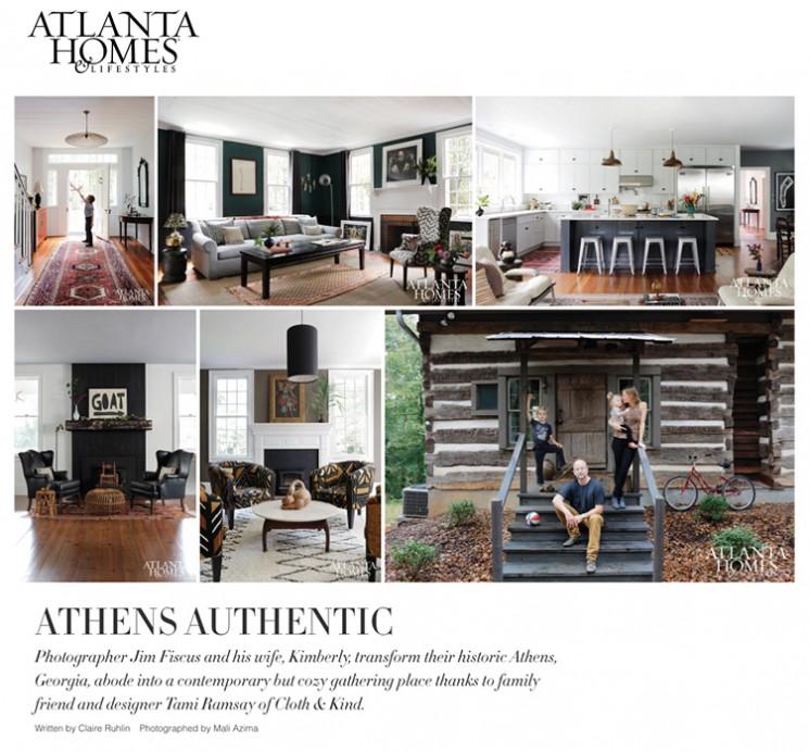 Jim Fiscus_Atlanta Homes and Lifestyles