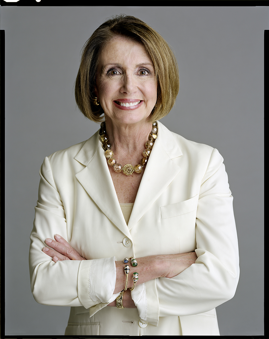 nancy pelosi - photo #49