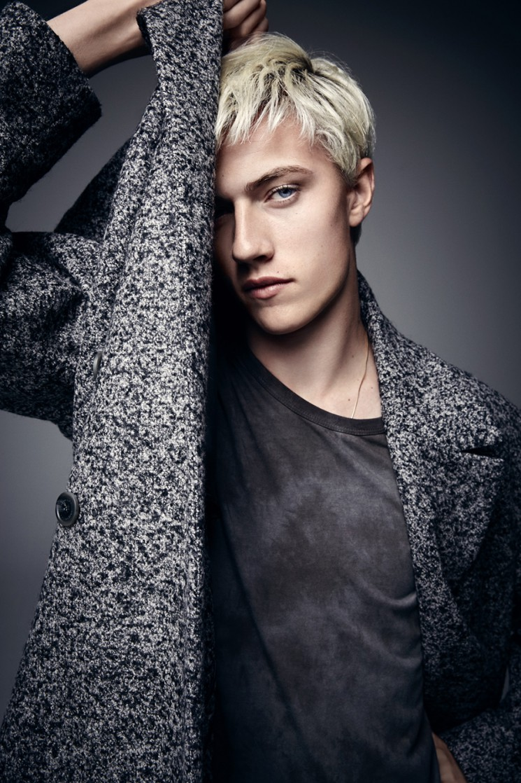Art Streiber_Lucky Blue Smith 4