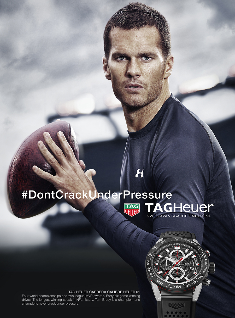 tag heuer marketing Tag heuer interview details: 7 interview questions and 7 interview reviews  of  my former company to maintain its position in the market answer question tag.