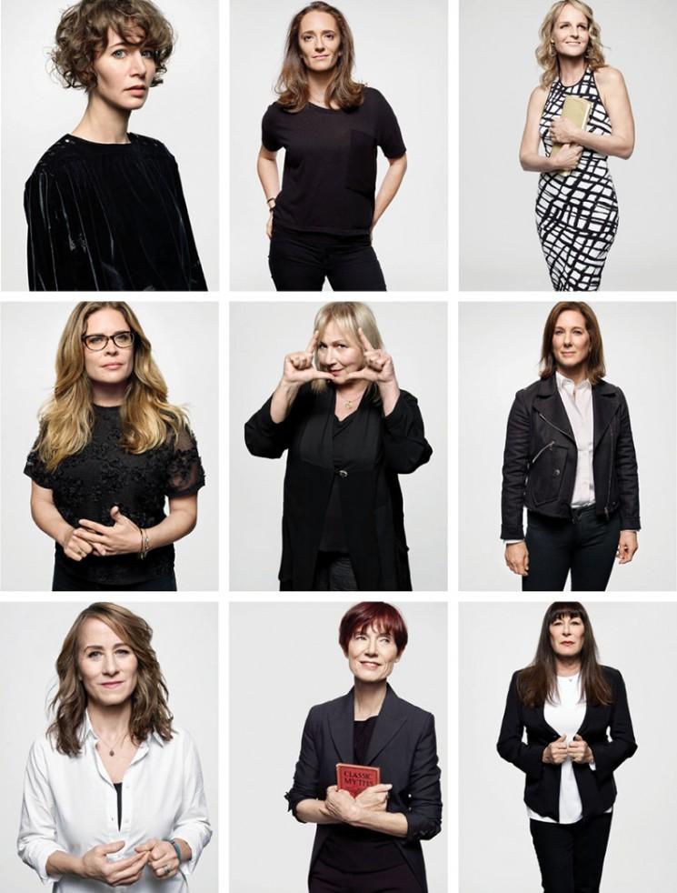 Art Streiber_Women of Hollywood 2