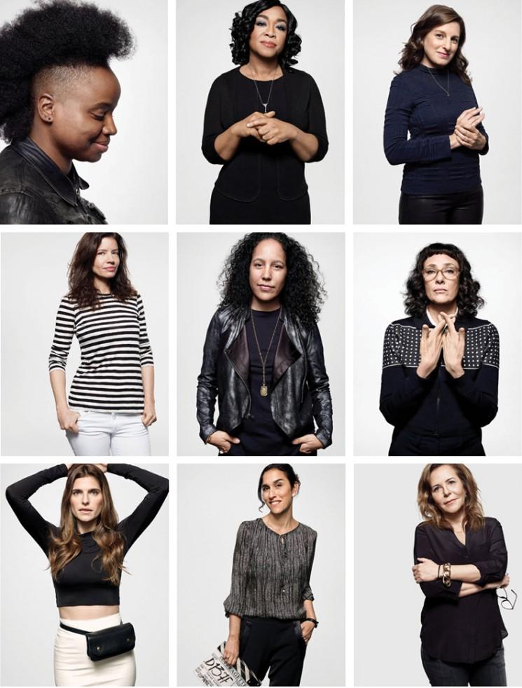 Art Streiber_Women of Hollywood 4