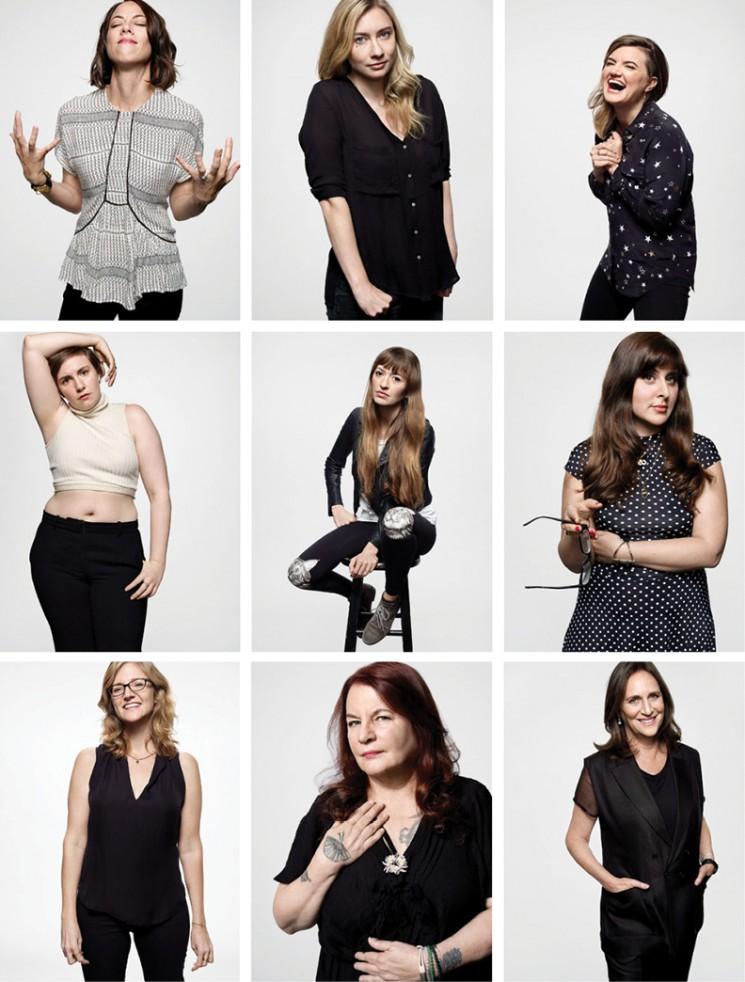Art Streiber_Women of Hollywood 5