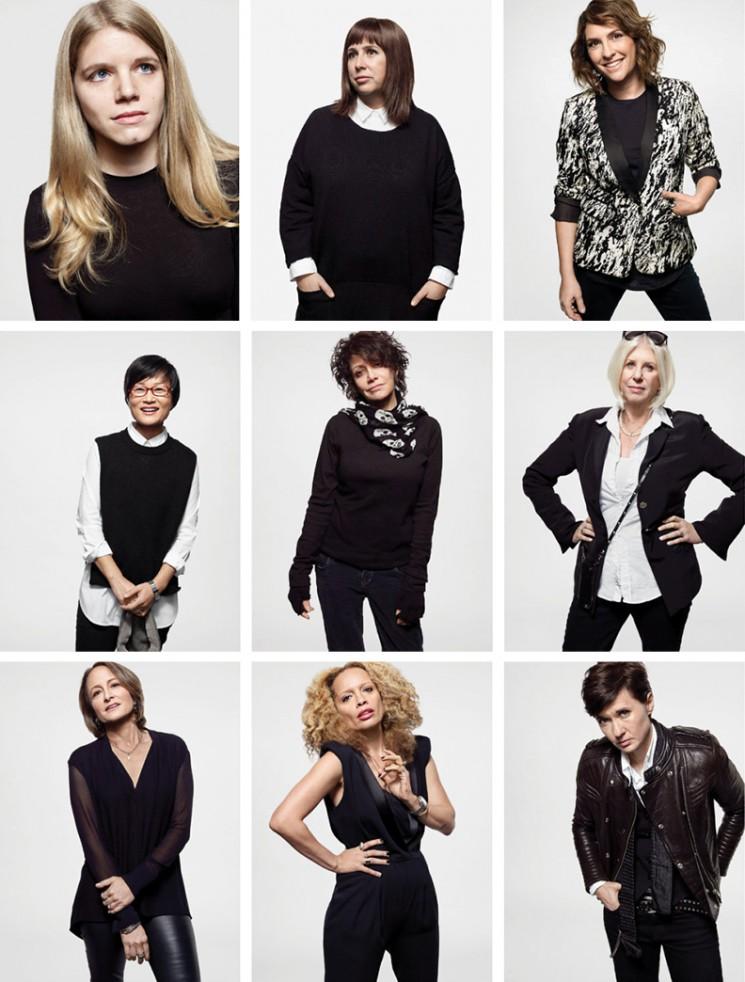 Art Streiber_Women of Hollywood 6