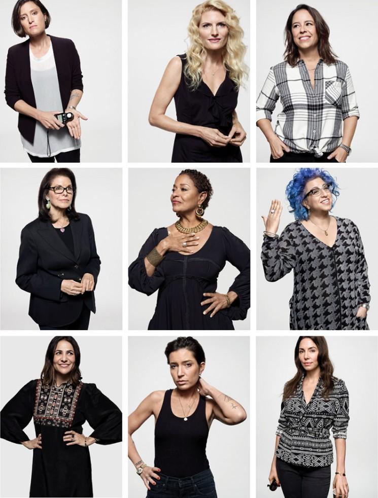 Art Streiber_Women of Hollywood 7