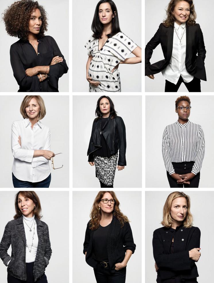 Art Streiber_Women of Hollywood 8