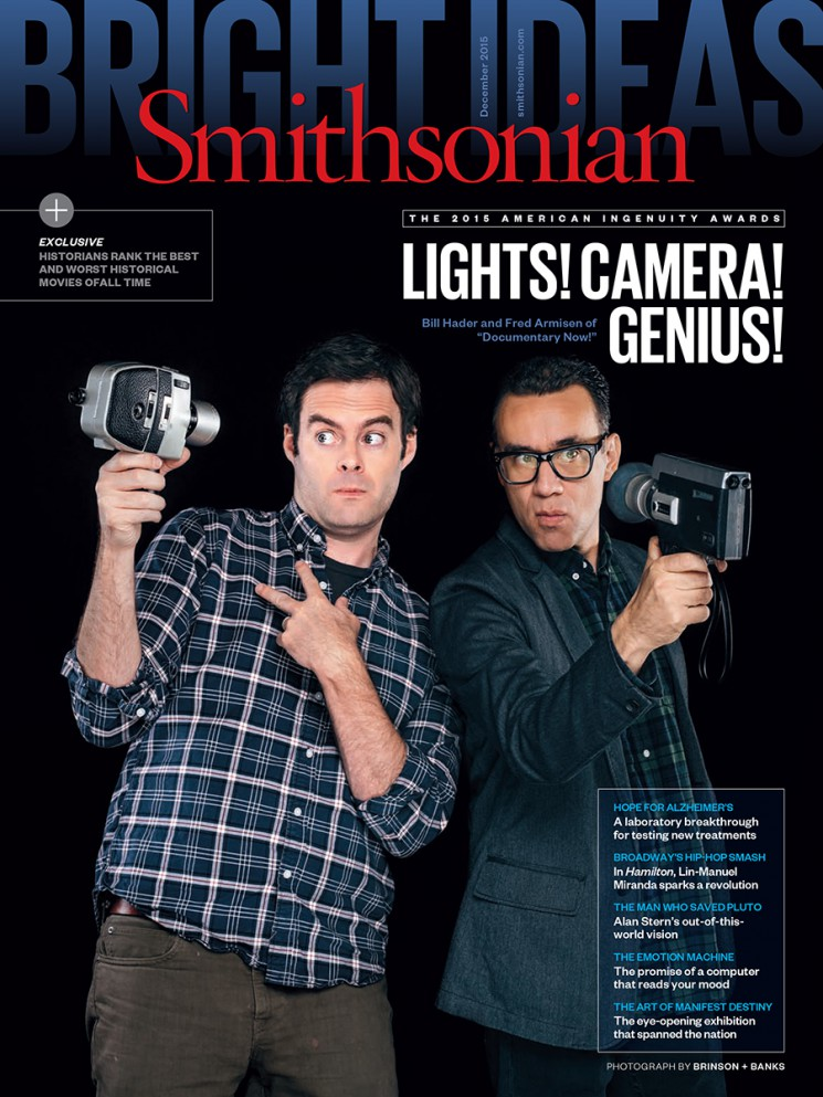 Brinson+Banks_Bill Hader and Fred Armisen cover-1