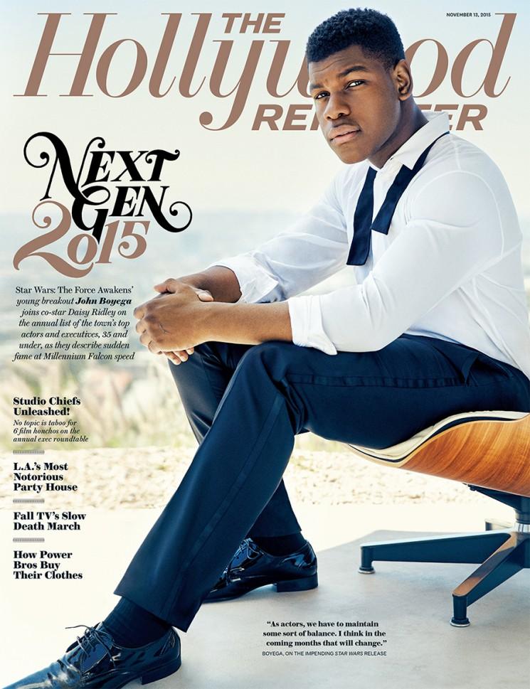 Miller Mobley_John Boyega cover