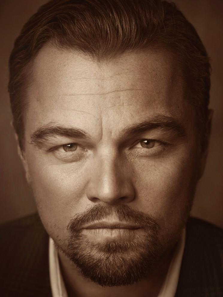 Art Streiber_Leonardo DiCaprio 2