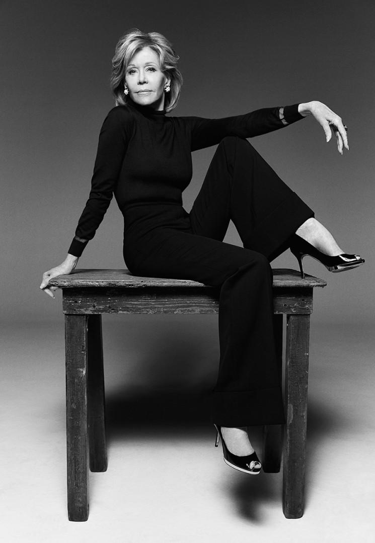 Miller Mobley_Jane Fonda