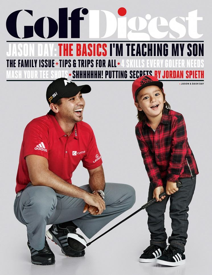 Walter Iooss_Jason Day cover