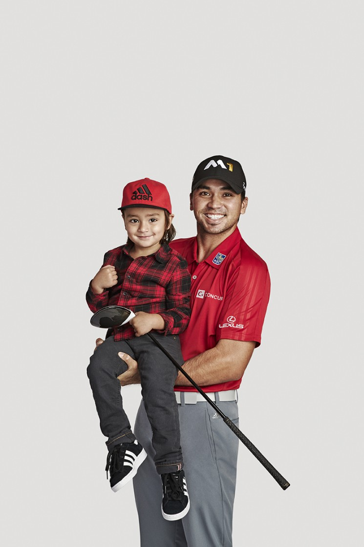 Walter Iooss_Jason Day