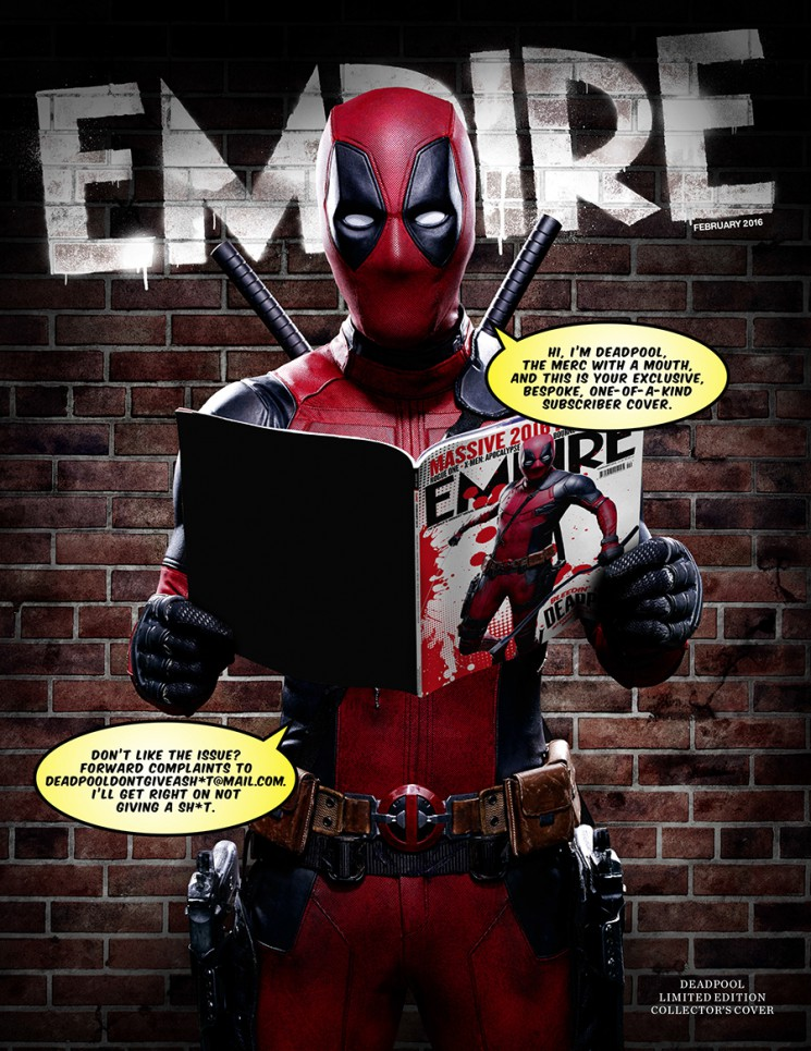 Art Streiber_Deadpool-cover 2