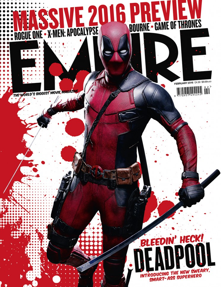 Art Streiber_Deadpool-cover