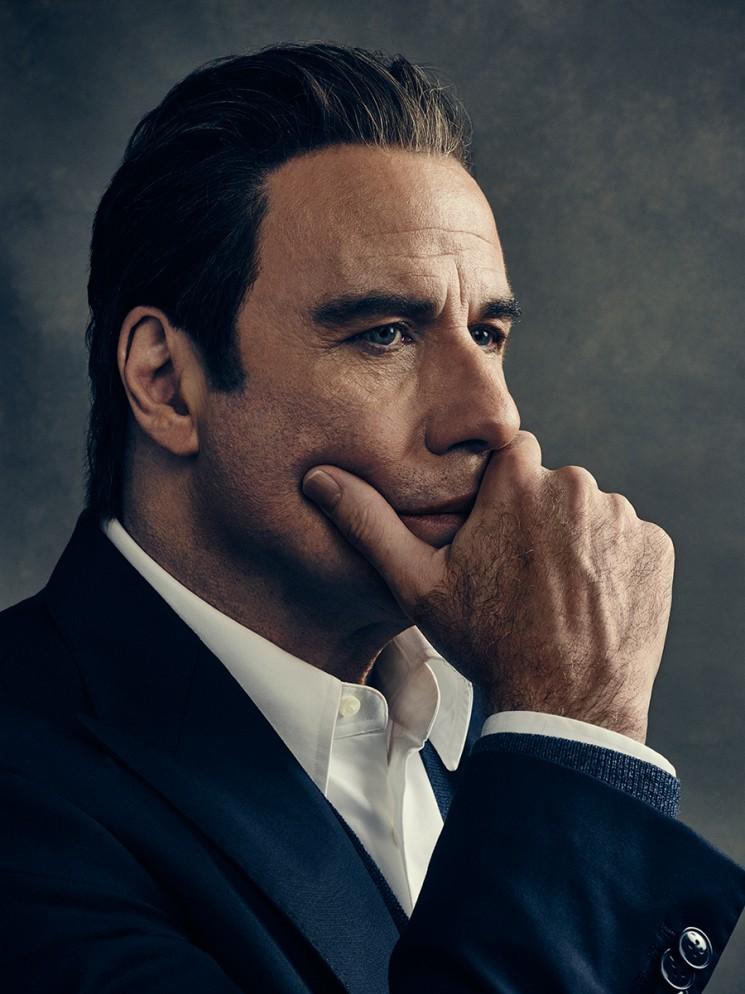 Miller Mobley_John Travolta