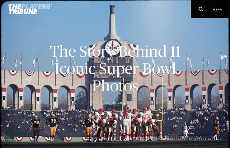 11 iconic copy