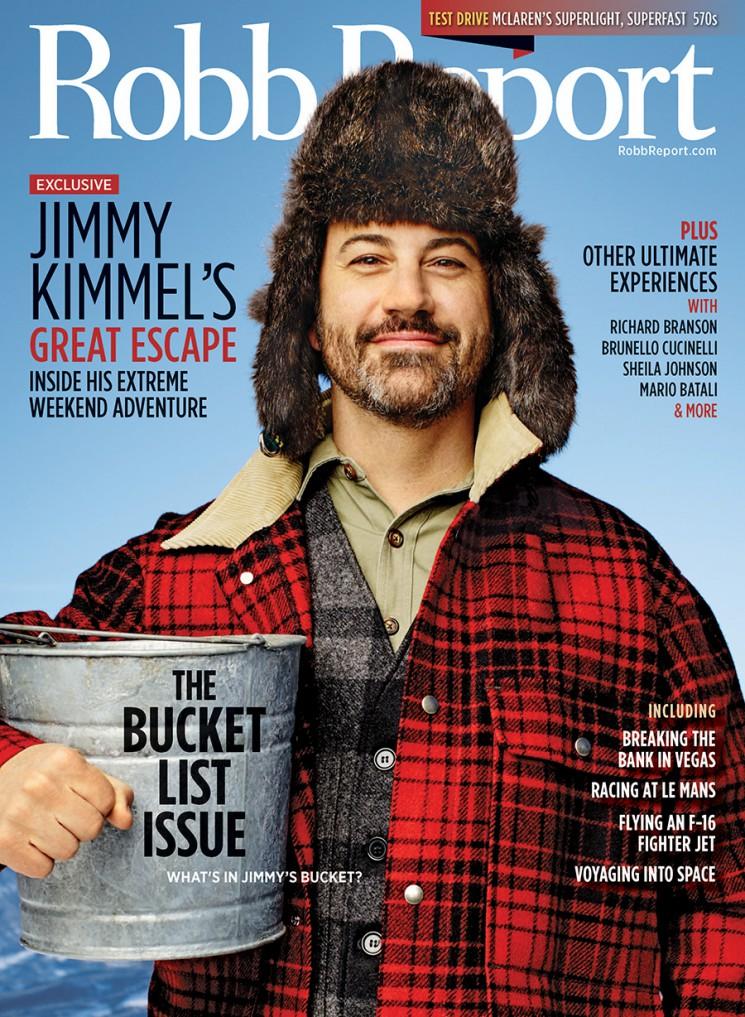 Jeff Lipsky_Jimmy Kimmel cover