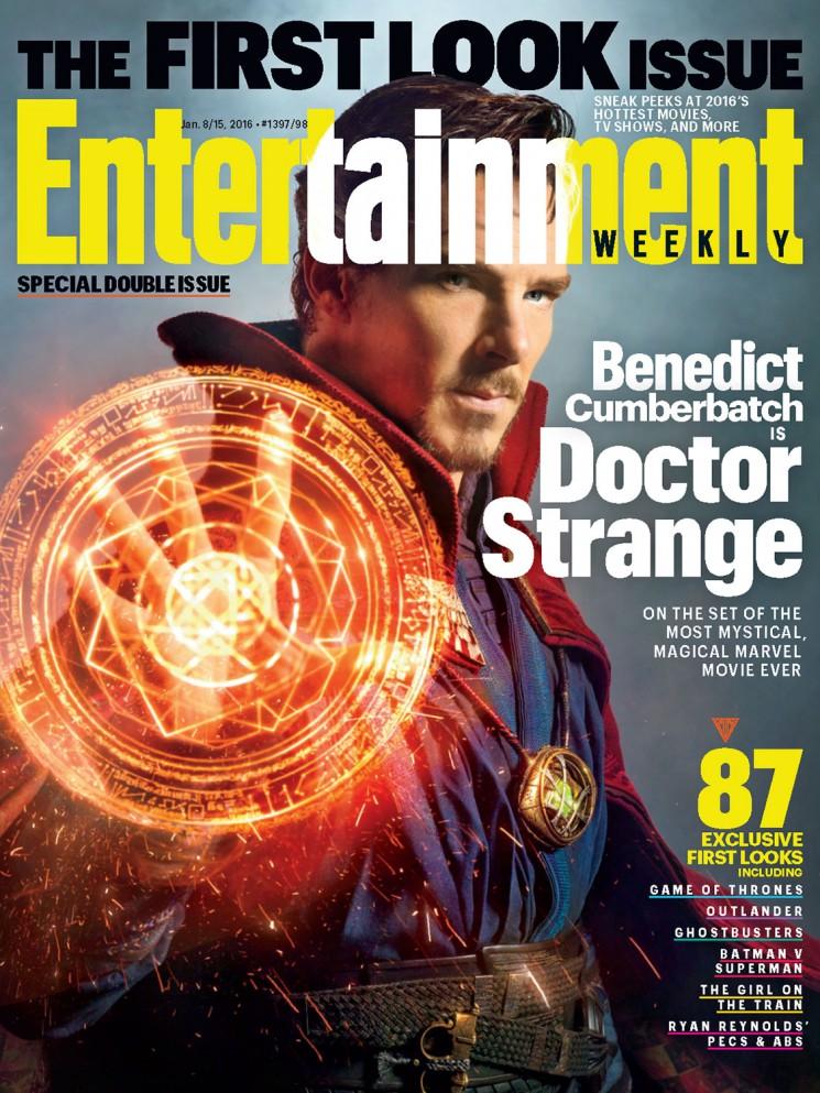 Michael Muller_Doctor Strange 1