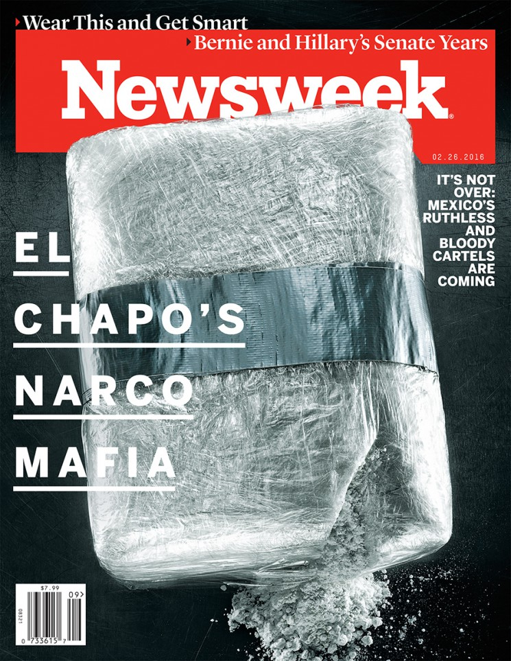 Nigel Cox_Newsweek