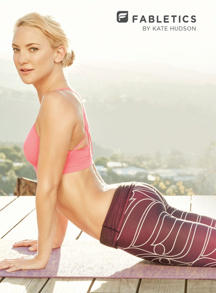 Photo by Nino Muñoz for Fabletics.