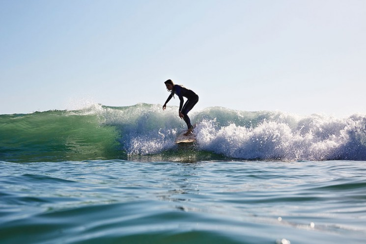 Steven Lippman_surfing with Mommy 2