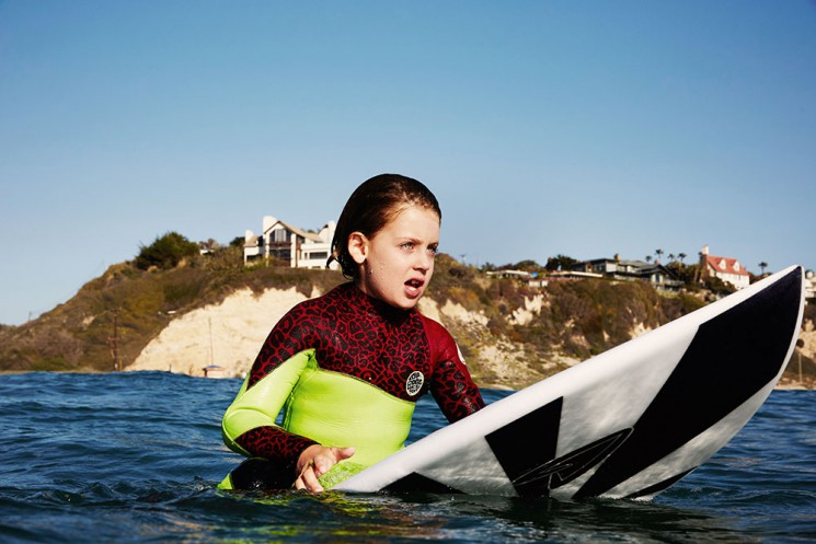Steven Lippman_surfing with Mommy 3