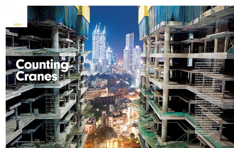 Tobias Hutzler_Bloomberg Markets opener