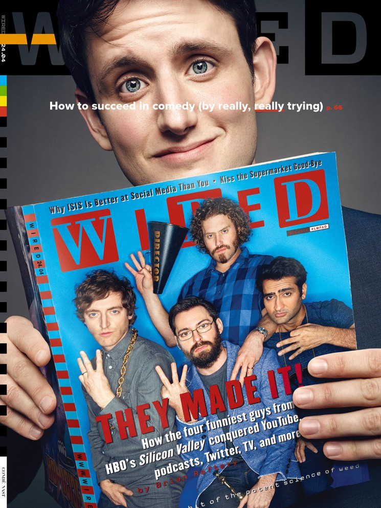 Art Streiber_Silicon Valley_Wired cover 3