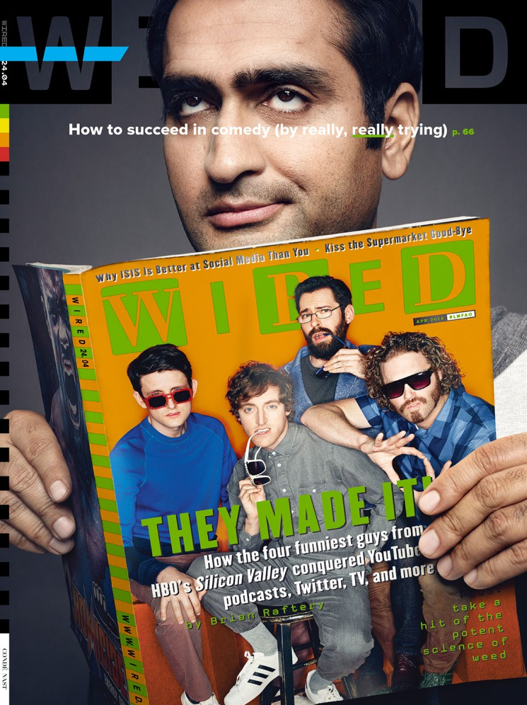 Art Streiber_Silicon Valley_Wired cover 4