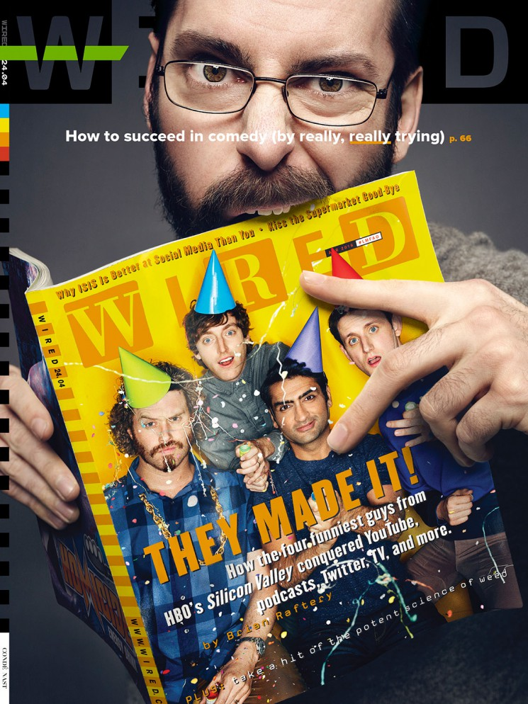 Art Streiber_Silicon Valley_Wired cover 5