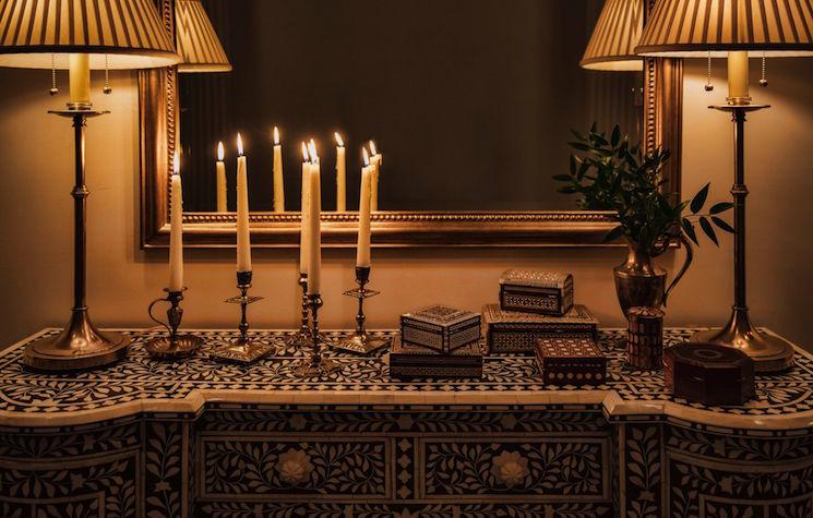 Redbury New York_candles