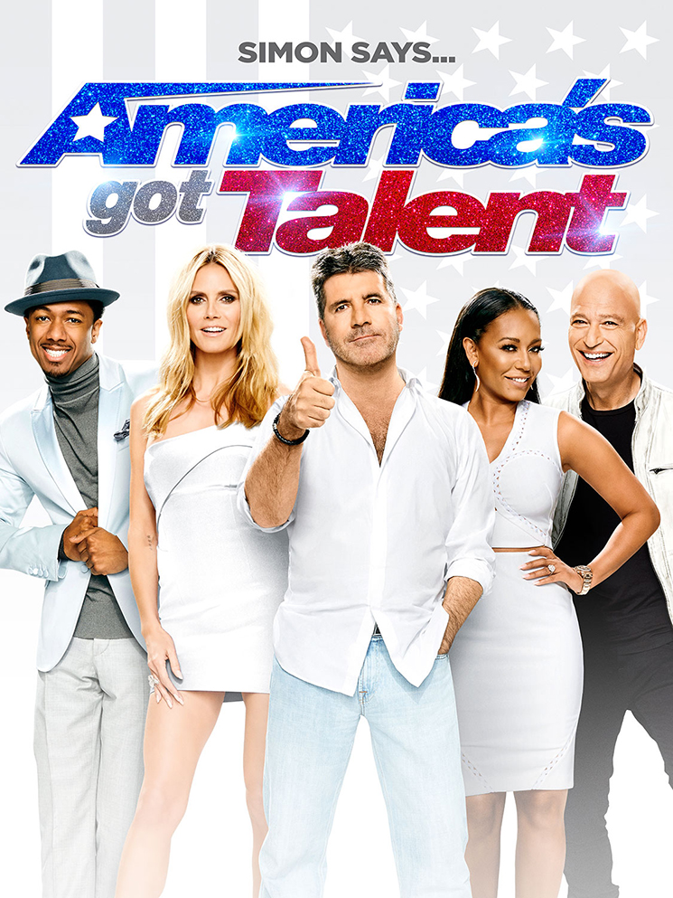 Art Streiber_America's Got Talent