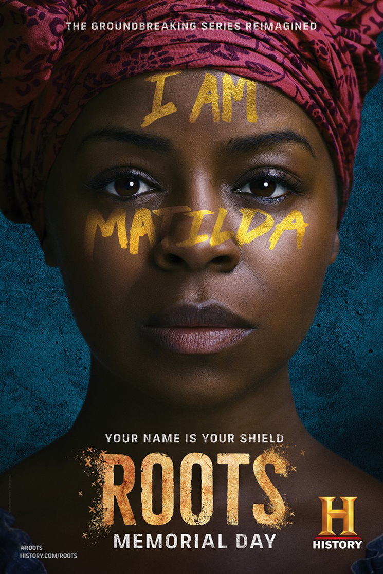 Kwaku Alston_Roots_Matilda