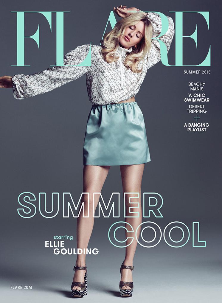 Nino Muñoz_Ellie Goulding cover