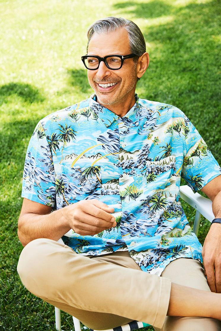 Jeff Lipsky_Jeff Goldblum 3