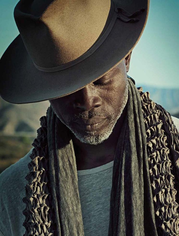 Kwaku Alston_Djimon Hounsou 1