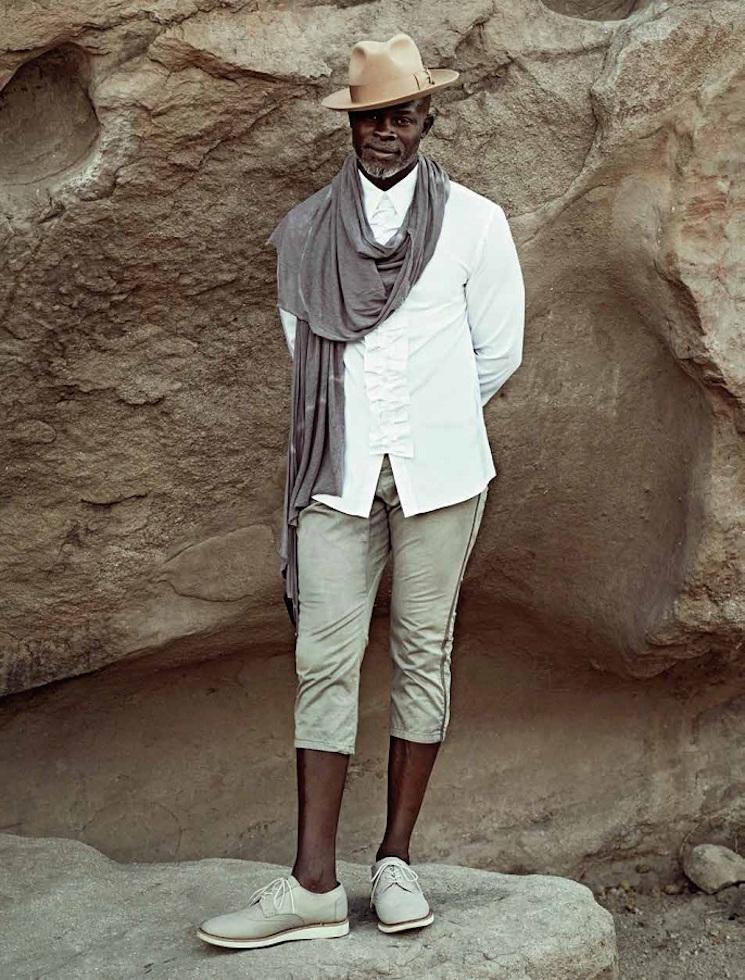 Kwaku Alston_Djimon Hounsou 2b