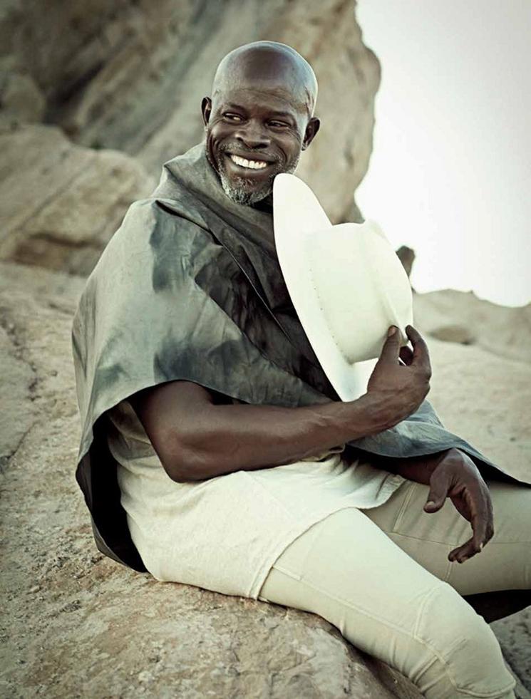 Kwaku Alston_Djimon Hounsou 3