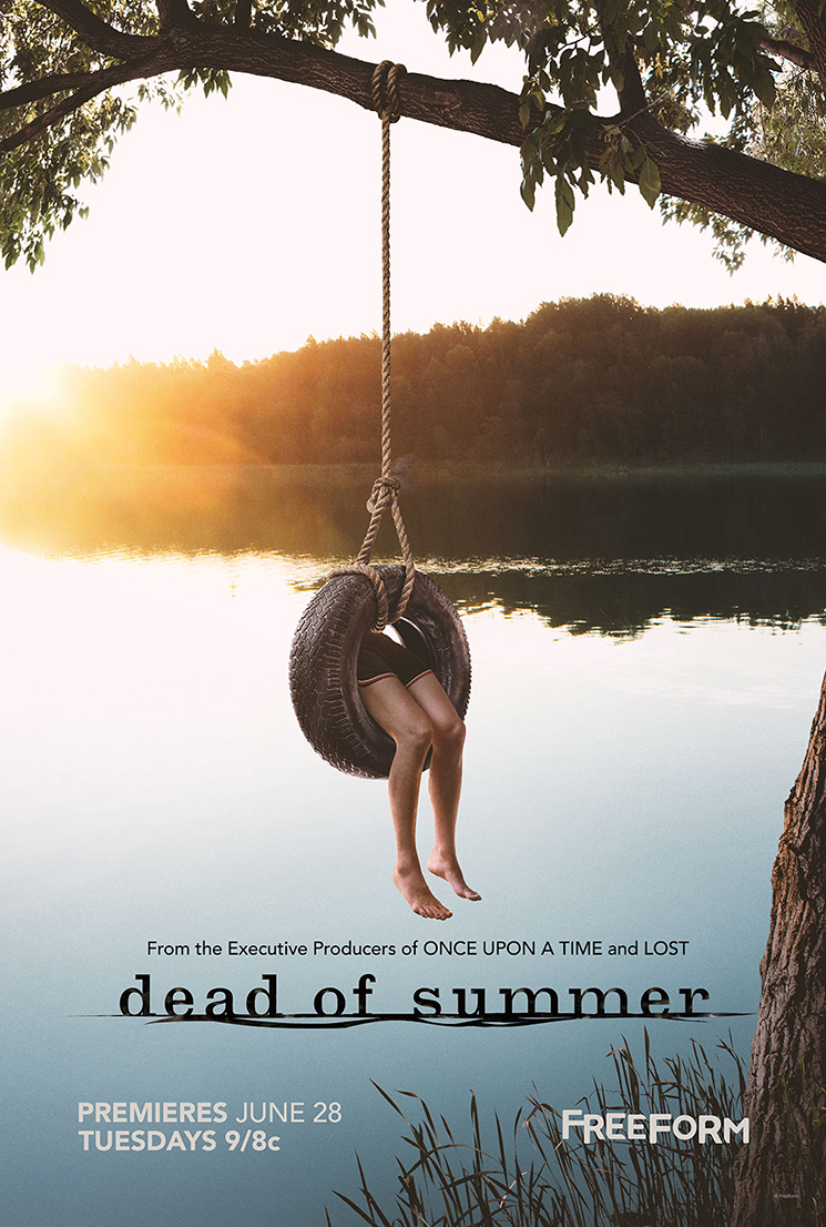 Matthias Clamer_Dead of Summer 3