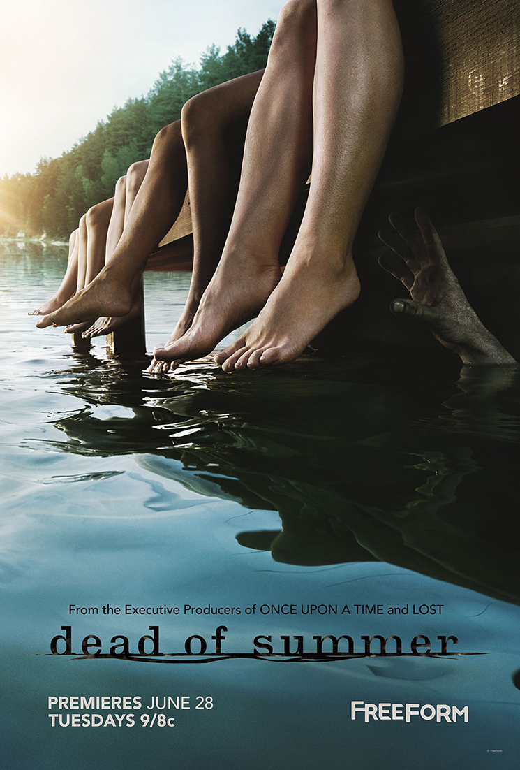 Matthias Clamer_Dead of Summer 4