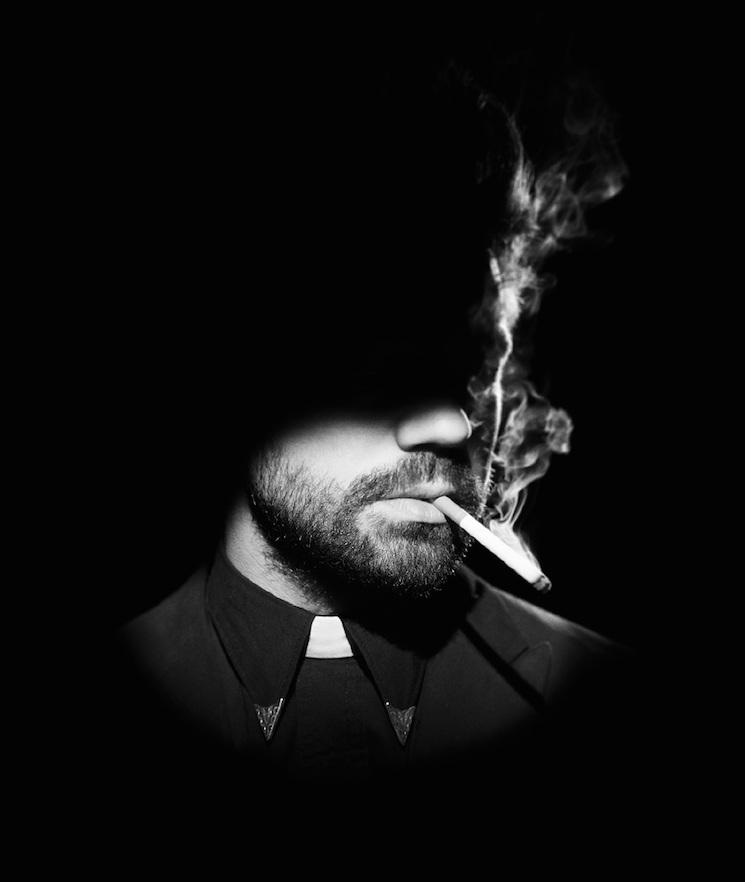 Matthias Clamer_Preacher_Jesse 2